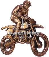 Moto-Cross Bronze